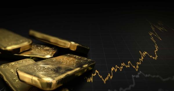 Ouro volta a bater novos máximos ao chegar a 2.034,20 dólares a onça
