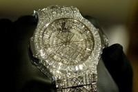Relógio mais caro do mundo