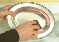 preservar a prata