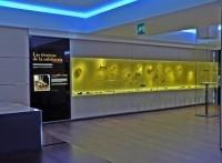 história do museu de bagotá