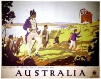 Moedas em Ouro da Australia