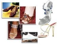 sapatos mais valiosos do mundo