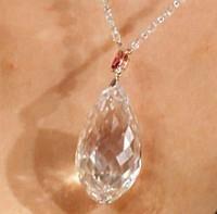 Diamante Briolette