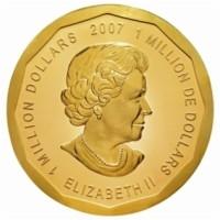 As maiores moedas do Mundo