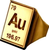 Avaliamos ouro