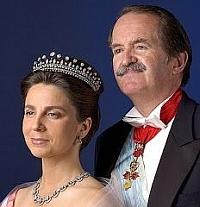 Familía Real Portuguesa