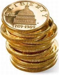 Escolha de moedas