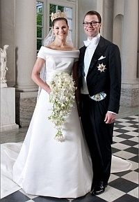 As Jóias da Família Real Sueca