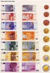 ouro e papel moeda