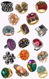 Os anéis mais caros do mundo