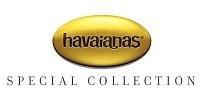 Havaianas de luxo