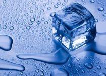 Cubo de gello