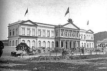 Museu Casa da Moeda