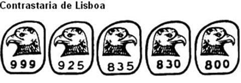 Contrastaria de Prata de Lisboa