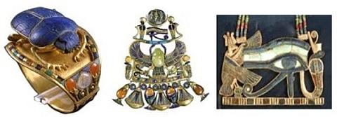 Jóias Egípcias