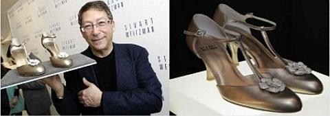 [Sapatos mais caros do mundo]
