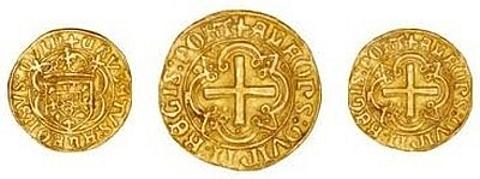 moeda antiga