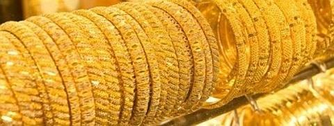 ouro dubai