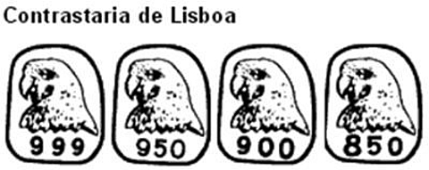 Contrastaria de Platina de Lisboa