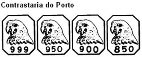 Contrastaria da Platina do Porto