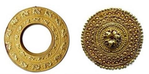 Jóias Etruscas