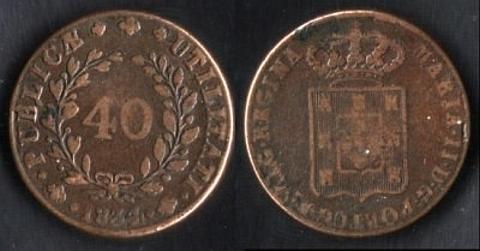 As legendas das moedas portuguesas