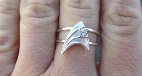 Alianças Star Trek