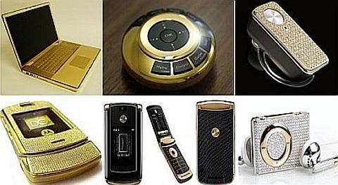 equipamentos electrónicos