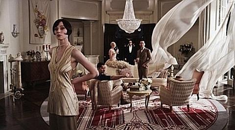 """Jóias do filme """"The Great Gatsby"""""""