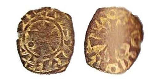 moeda antiga portuguesa