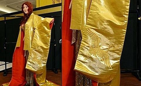 Tokio Gold Expo