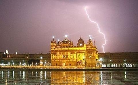 Ouro na Índia