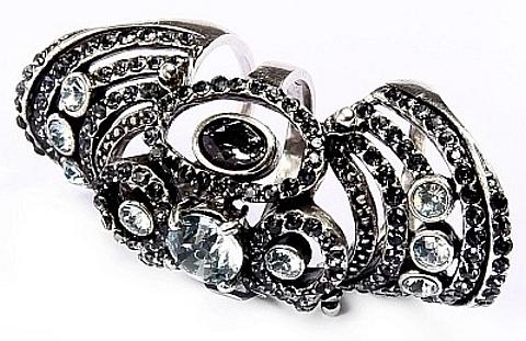 Maxi anéis