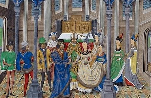 Casamento de Afonso V
