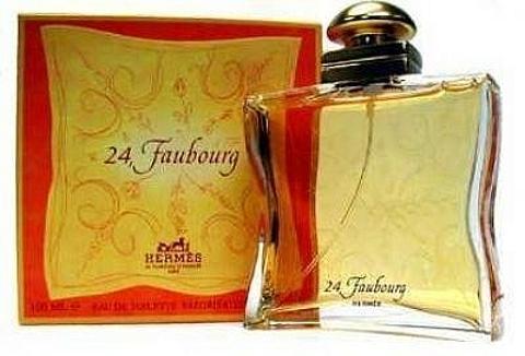 Perfume de luxo