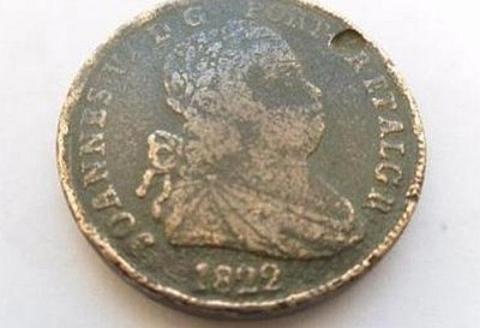 moedas raras portuguesas
