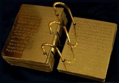 livro de Mórmon, livro em ouro, compramos ouro, avaliamos