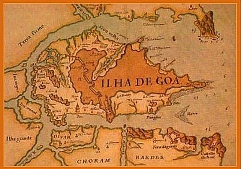Ilha de Goa