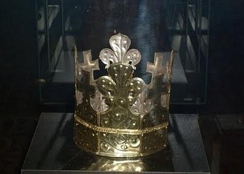 A Coroa