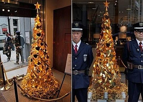 autênticas jóias natalícias