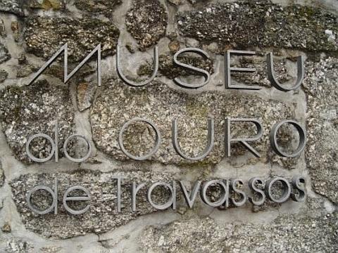 Museu de Ouro de Travassos