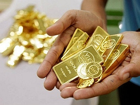 barras de ouro para investimento