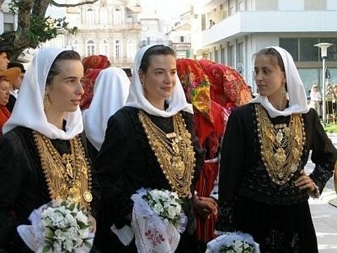 ouro e folclore de viana