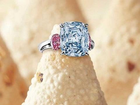 b993e6f1a85 As Jóias mais caras do Mundo. jóias caras