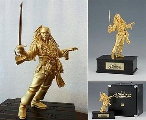 [Jack Sparrow em ouro]
