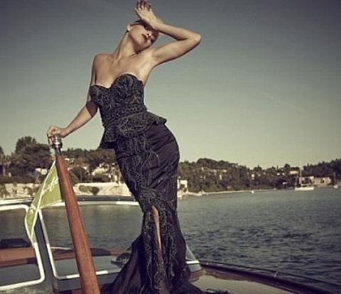 vestido mais caro do mundo