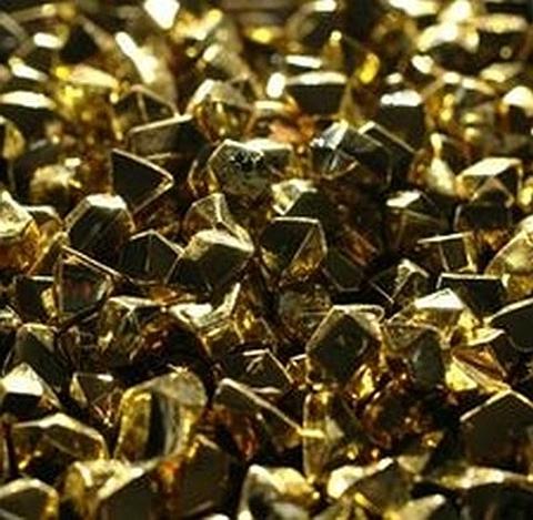 Refinação do Ouro passo a passo