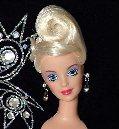 [Barbie de luxo]