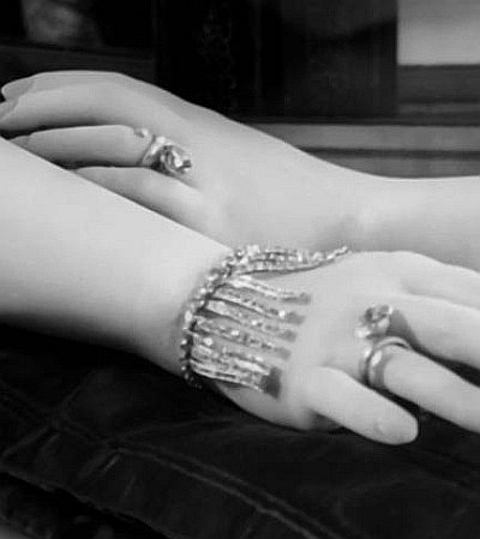 Bijoux de Diamants da Chanel