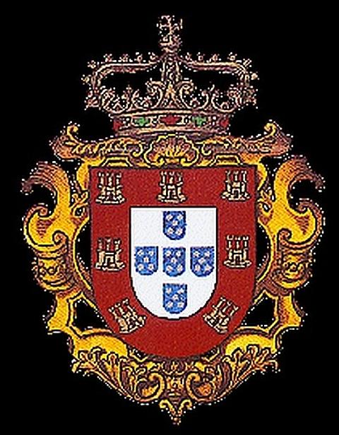 escudo portugues